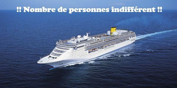 Partez en croisière avec fairplay voyages à bord d'un bateau Costa