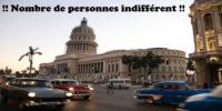 Cuba et la Havane avec fairplay voyages