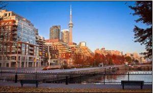 Avec Fairplay voyages, partez à la découverte du Canada, et venez visiter Toronto et son charme typique