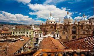 Avec Fairplay voyages, partez à la découverte de l'Equateur, en groupes ou en individuels. En particulier Quito et ses batiments aux dômes colorés