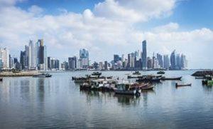 Avec Fairplay voyages, partez à la découverte du Panama, et plus particulièrement Panama City
