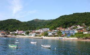 Avec Fairplay voyages, partez à la découverte du Panama, et plus particulièrement Isla Taboga