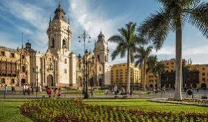 Avec Fairplay voyages, partez à la découverte du Pérou, en groupes ou en individuels. Lima et son centre ville typique
