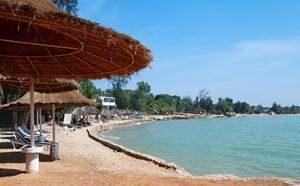 Profitez en groupe ou en individuel d'un séjour balnéaire au Sénégal