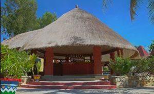 Profitez en groupe ou en individuel d'un séjour balnéaire au Sénégal à l'hôtel Les Bougainvillees en all inclusive