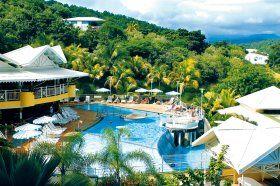 Fairplay voyages vous propose un séjour en hotel 3* avec piscine en Martinique